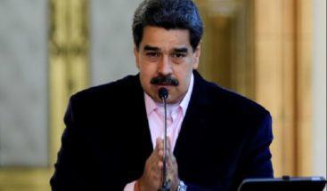 Maduro felicita a RD y Luis Abinader por exitosa jornada electoral