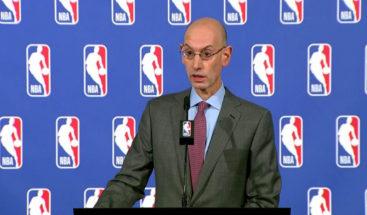 La NBA plantea a sus equipos la fecha de reinicio: el 31 de julio