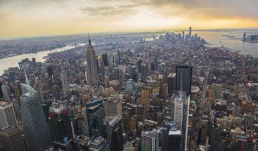 Forzados a dejar escapar el sueño de vivir en Manhattan
