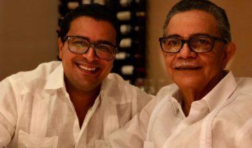 Fallece padre del jurista José Martínez Hoepelman