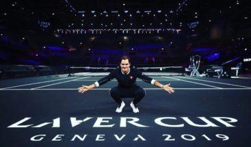 Roger Federer, el atleta mejor pagado del planeta, superó a Ronaldo y Messi