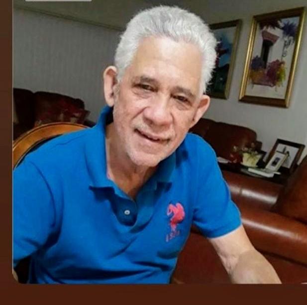 Localizan en Miami desaparecido hermano del senador Amílcar Romero