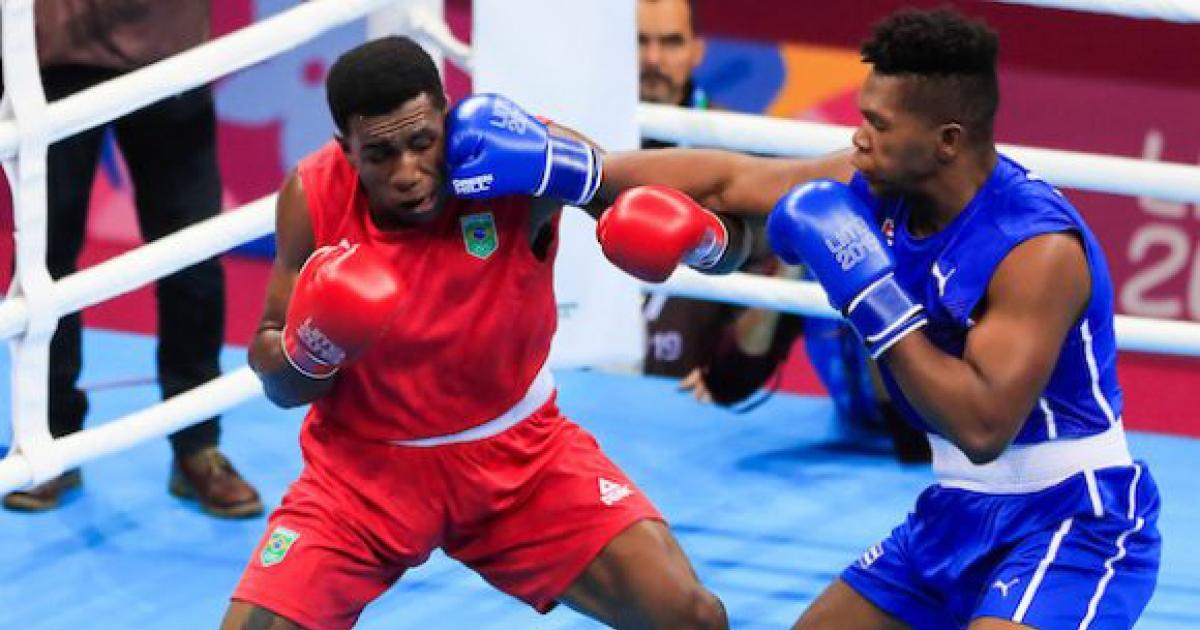 Boxeo cubano sigue enfocado en competencias de 2021