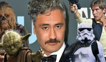 Disney confirma que Taika Waititi dirigirá una nueva película de