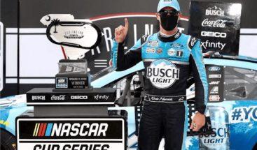 Arranca la velocidad en medio del Coronavirus, NASCAR se reactiva