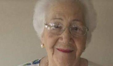 Muere madre de Cecilia García