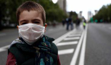 España obligará a usar mascarilla si no es posible la distancia de seguridad