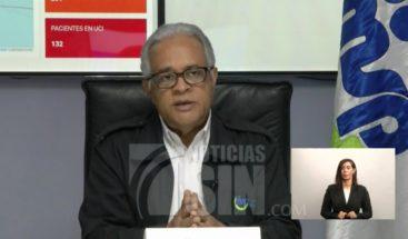 Ministro de Salud dice no saber por qué renunció director del hospital de La Vega