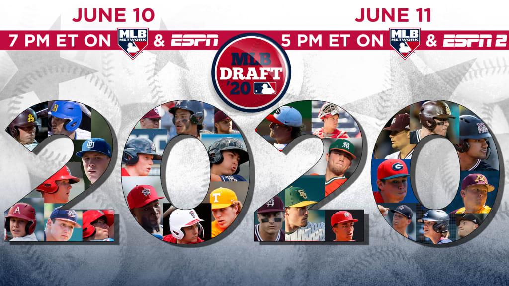 Major League Baseball anuncia fecha para celebrar el draft amateur del 2020