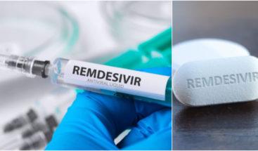 Japón aprueba el uso del antiviral remdesivir contra el coronavirus