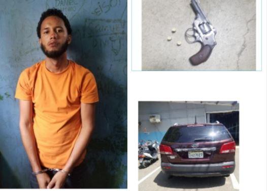 Arrestan a hombre que habría confesado ser autor de homicidio