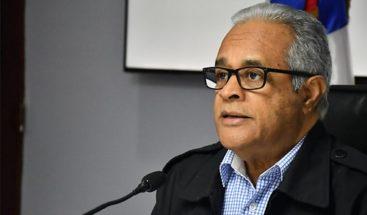 Ministro de Salud reconoce se podrían producir contagios durante elecciones