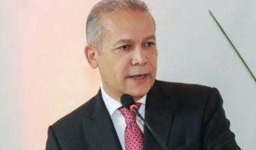 Rafael Núñez confirma renuncia como vocero de Leonel Fernández