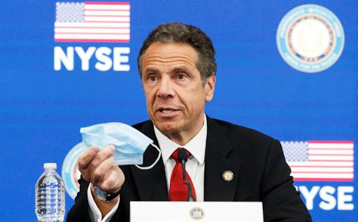 ONG pide a Nueva York más ayudas y anuncia cacerolada contra Washington