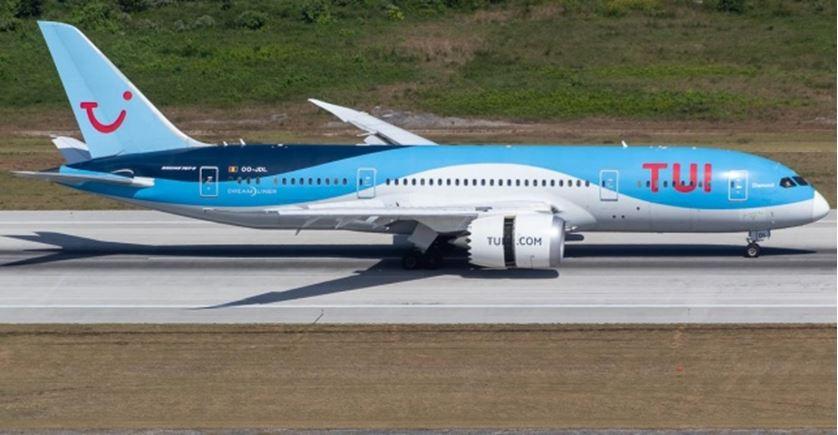 DNCD asegura aeronave que transportó droga a Bélgica no tiene vínculos con empresas en el país