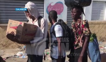 Autoridades refuerzan la frontera ante posible entrada de nacionales haitianos