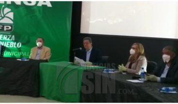 Leonel pone a disposición del Gobierno ayuda para enfrentar crisis en Duquesa