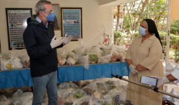 Abinader afirma agropecuaria no ha recibido un apoyo sostenido