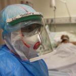 Aumento de hospitalizaciones por COVID-19 en SFM preocupa a autoridades