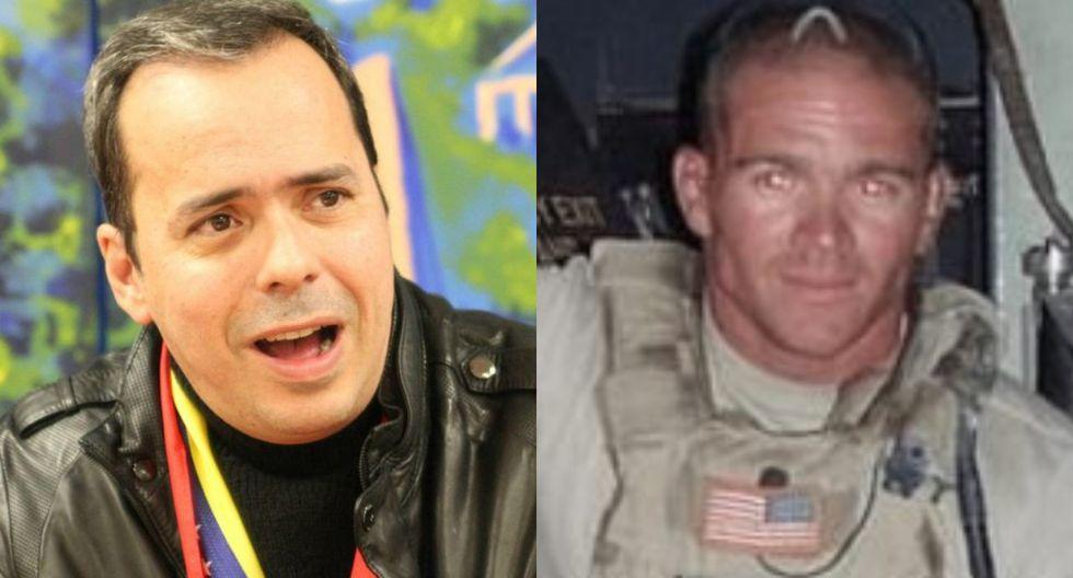 Venezuela pide la extradición de dos asesores de Guaidó y contratista militar