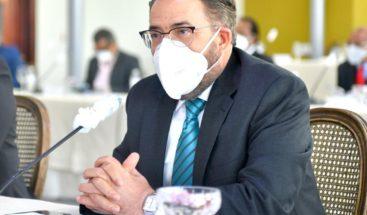 Guillermo Moreno considera que elecciones del 5 de julio tiene dos enemigos