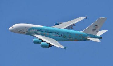 RD recibirá por primera vez el avión de pasajeros más grande del mundo