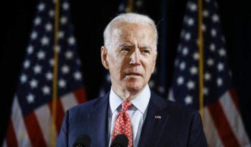 ¿Qué mujer salvará a Joe Biden y conquistará la Casa Blanca?