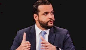 Rafael Paz propone Plan de Sostenibilidad Ambiental para el Gran Santo Domingo