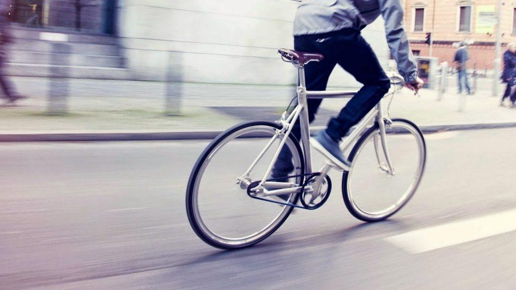 Reino Unido potenciará la bicicleta para facilitar el retorno al trabajo