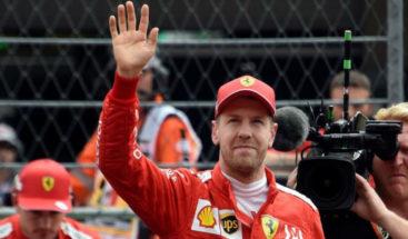 Vettel: Todos los caminos llevan a la retirada