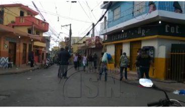 Autoridades apresan a 50 personas por tiroteo en Capotillo