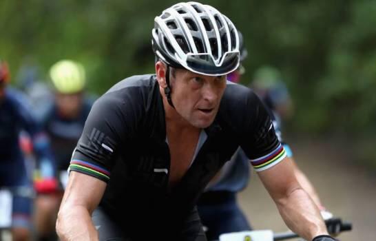 Lance Armstrong admite que siempre habrá personas que lo rechacen por lo que hizo