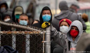 Más de 4,17 millones de infecciones por coronavirus confirmadas en el mundo