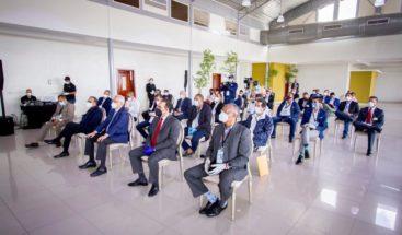 JCE se reúne con delegados técnicos de partidos sobre organización elecciones