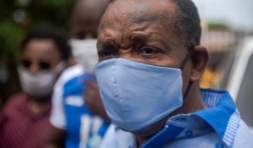 FIFA suspende al presidente de la Federación Haitiana por caso de abusos