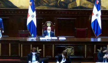 En VIVO: Senado conoce extensión de estado emergencia por 25 días