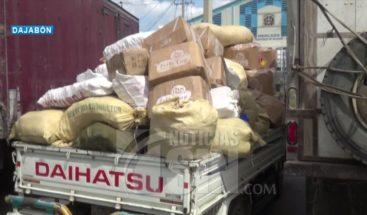 Gran desesperación en Haití debido a escasez de alimentos
