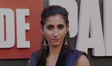 La nariz de actriz de La Casa de Papel genera debate en Internet