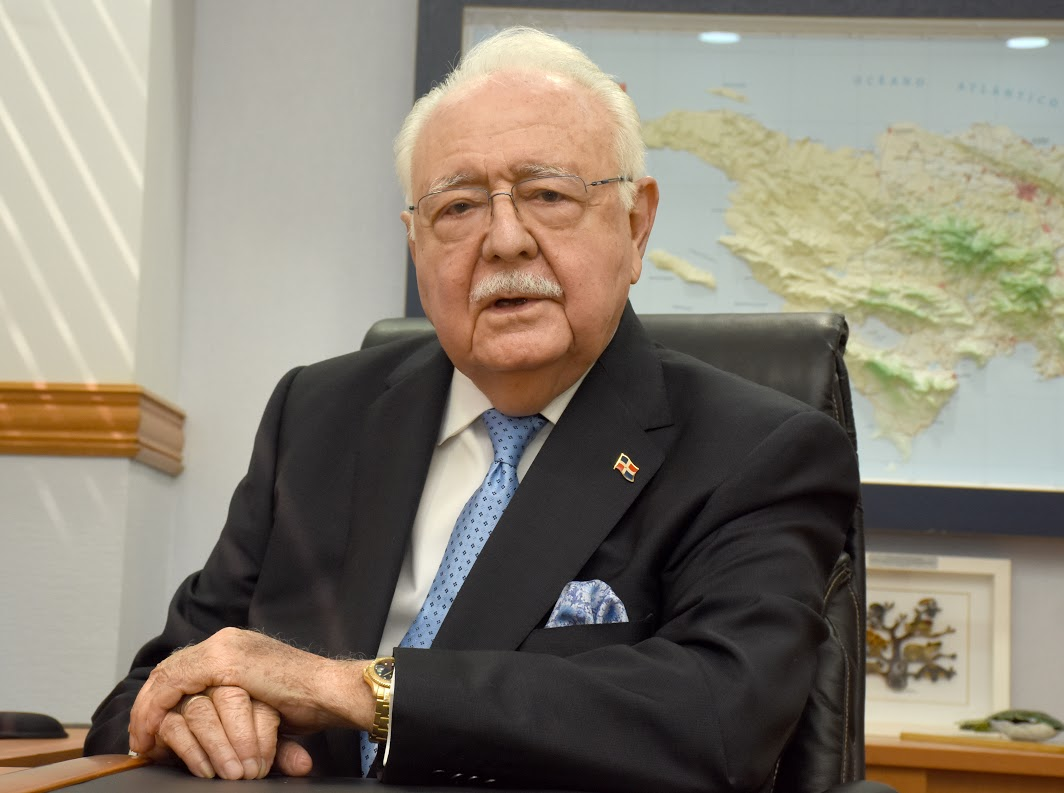 Isa Conde pide aprobar Ley Minería para garantizar más recursos al Estado