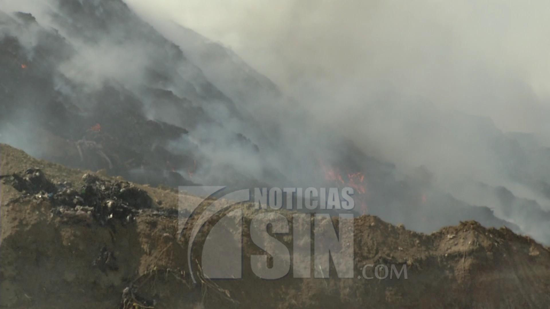 Autoridades afirman fuego en Duquesa está controlado en un60% y humareda en40%