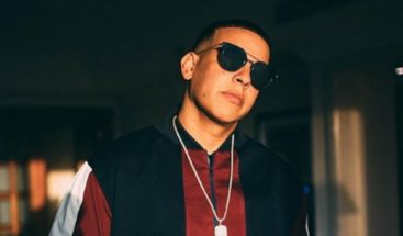Daddy Yankee sorprende a seguidores con foto de cuando era niño