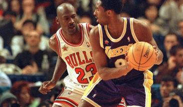 ¿Jordan o Kobe?, Pippen se inclina por la Mamba Negra
