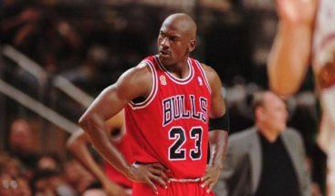 ¿Por qué Michael Jordan fue tan obsesivo y exigente?