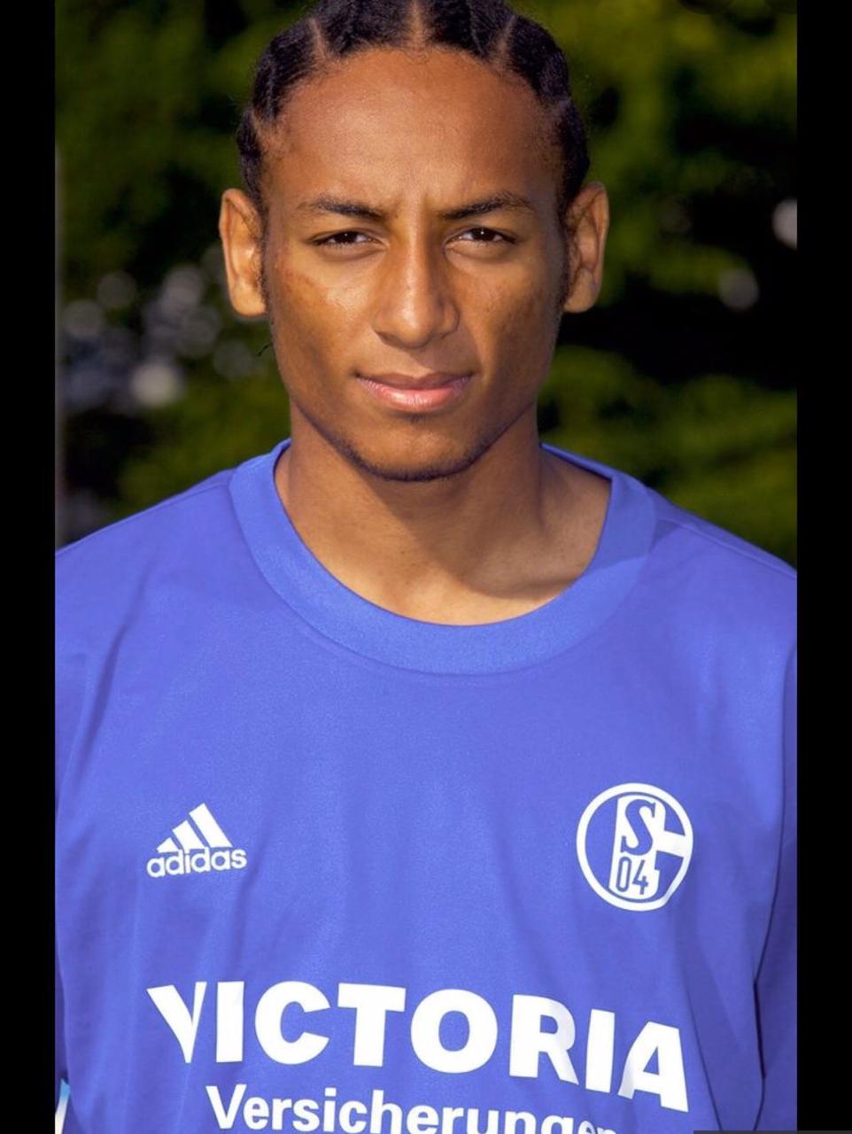 Hallan vivo al futbolista Hiannick Kamba, dado por muerto en 2016