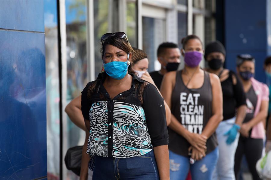 Salud Pública dice hay que esperar 12 o 14 días para conocer impacto de reapertura