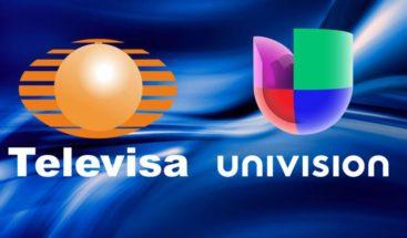 Univision se une a Televisa en agradecimiento a