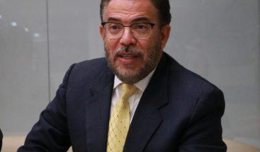 Guillermo Moreno afirma en su gobierno manejará con transparencia el dinero público