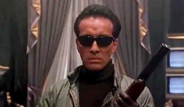 Muere Geno Silva, actor latino conocido por