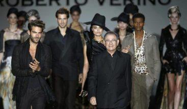 Roberto Verino, un legendario de la moda española cumple 75 años