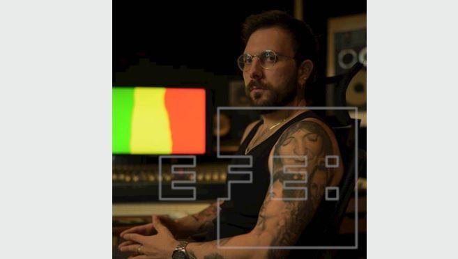 El rapero Sabino ofrece adelanto de nuevo disco y presenta concierto virtual